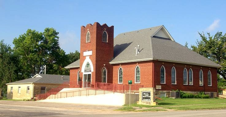 Burden Baptist Church